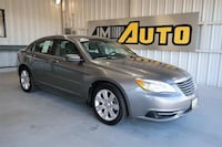 Chrysler 200 2013 Riverside, 92508