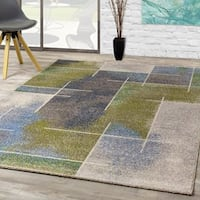 Camino Unmeshing Rug - 5' x 8'COLOURFUL AND CONTEMPORARY AREA RUG - BRAND NEW - Same rug is $310 at Lowes.ca  Toronto