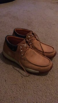 Light Brown Tims Portsmouth, 23703