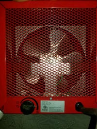 New industrial space heater. Never used Barberton, 44203