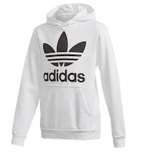 adidas pull over hoodie