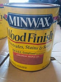 wood finish Reisterstown