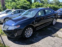 Lincoln - MKS - 2009 Capitol Heights, 20743