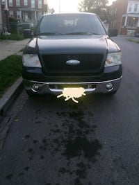 Ford Pick-up Truck 2006