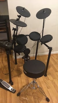 Electronic Drum Set Rockville, 20853