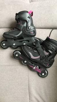 Rollers Oxelo Gagny, 93220