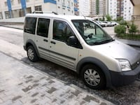 Ford - Tourneo Connect - 2009 Deluxe 1.8 TDCİ Hunat