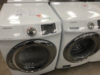 New Discounted Samsung Washer Dryer Set 2yr Warranty included  Gilbert, 85233