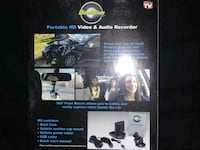 Dash Cam for car video recording (Brand New)