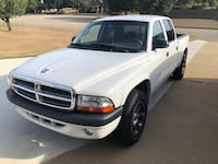 2004 Dodge Dakota Wetumpka