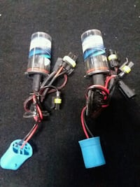 NEW HID KIT 9007 can-bus