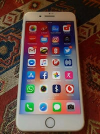 İphone 7 Plus (32 GB) Camivasat Mahallesi, 10300