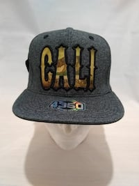 California snapback hat South Gate, 90280