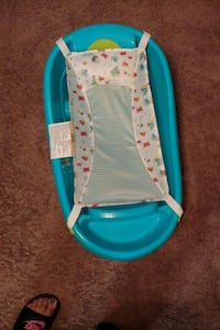 Baby tub Suitland-Silver Hill, 20746