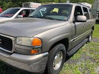 2000 GMC Yukon XL Mechanicsburg
