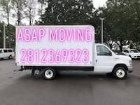 Local moving Houston, 77066