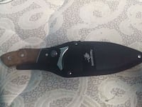 Winchester hunting knife Portland, 48875