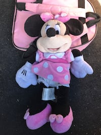 Minnie Mouse  Montreal, H1R 1A5