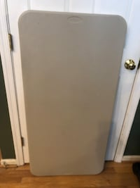 Samsonite 4ft Foldable Table 2 Available $30 Each  Manassas, 20112