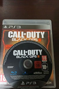 Black Ops3 Ps3