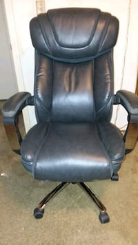 DELUXE HIGH BACK OFFICE CHAIR