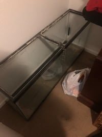 75 gallon fish tank. Blanchard, 73010