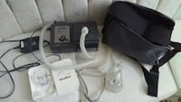Cpap machine with nose pillows 2 new Brownville, 04414