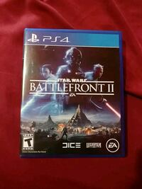 Star Wars Battlefront 2 PS4 Sioux City
