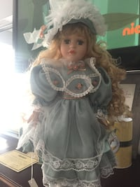 Doll in very good condition. Silver Spring, 20905