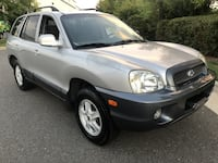 Hyundai Santa Fe 2003 Chantilly