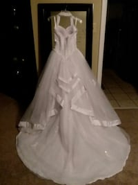 WEDDING DRESS Savannah