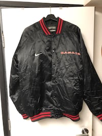 Nike Canada Hockey bomber jacket sz XL Burnaby, V5B