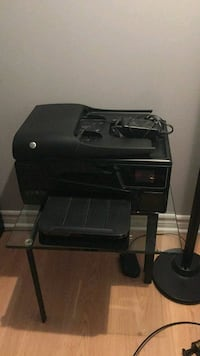 HP officejet 6600 Montréal, H8R 1P4