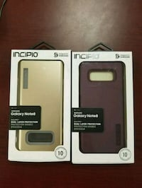 New in box, fits Note 8 Gainesville, 32641