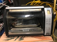 Black & Decker Convection Toaster  Oven Spruce Grove, T7X 1N9
