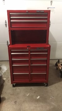 "26"" Tool chest Dumfries"