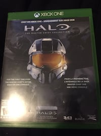 Halo the master Chief Collection and Star Wars Battlefront 20 each
