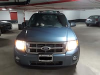 Excellent condition Ford Escape Mississauga