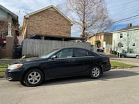 2003 Toyota Camry LE New Orleans