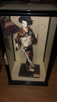 Antique Japan doll  Halethorpe, 21227