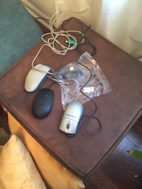 All three mouse for 7 dollars