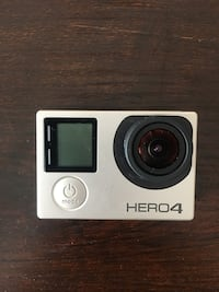 GoPro HERO4 + accessories  Ashburn, 20148