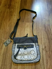 Crossbody Purse Albuquerque, 87104