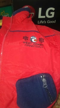 kids 2_4 years old winter jackets both for $10  Ontario, M1R 2M7