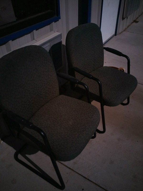 Used Office Chairs For Sale In Colorado Springs Letgo