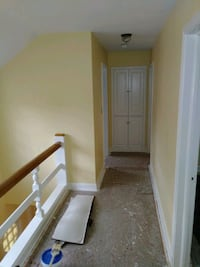 Interior, exterior painting and staining