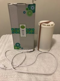 Scentsy Go, portable/rechargeable  Lakewood, 98499