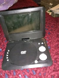 Sony portable DVD player Omaha