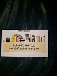 Roof repair/house cleaning/leave removal&more Beavercreek