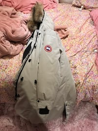 Canada goose woman's large 522 km